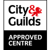 City & Guilds approved Centre.png